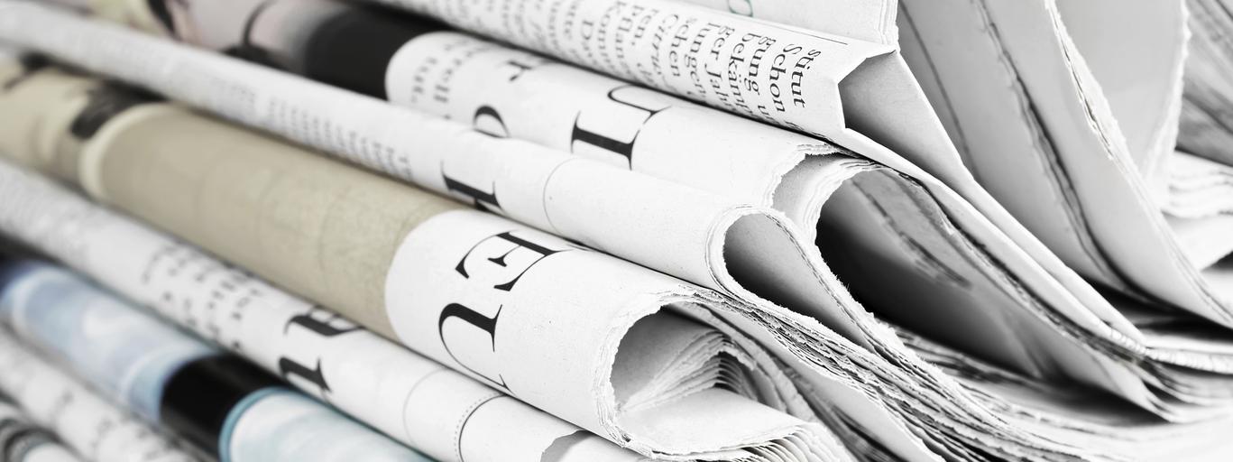 prasa, media, dziennikarstwo