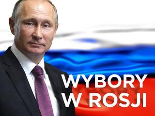 Władimir Putin zdecydował, że kolejny raz wygra wybory. I właśnie je wygrał