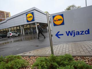 Lidl, Biedronka i inne supermarkety podnoszą pensje
