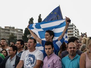 Grecy uważają się za najbardziej pracowity naród w Europie