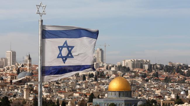 Trump considers recognizing Jerusalem as Israel's capital