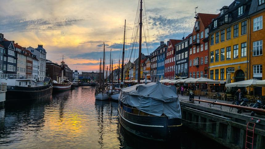 Kopenhaga (Dania)