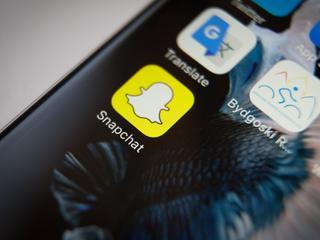 Na giełdzie płacą za Snapchata 34 mld dolarów! Rośnie bańka jak w erze dotcomów?