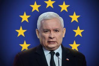PiS sieje zamęt w Europie