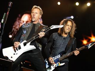 Metallica zagra koncert w Polsce