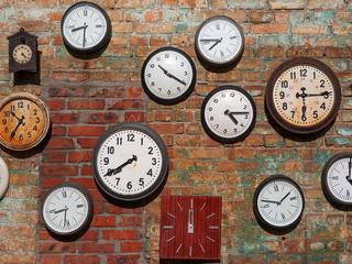 Koniec zmiany czasu? Pojawił się specjalny projekt ustawy