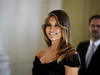 Lepsza wersja prezydenta. Jak ubiera się Melania Trump?