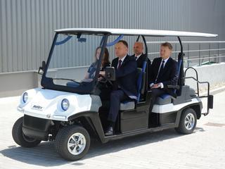 Czy polski samochód elektryczny kiedykolwiek powstanie?