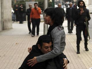 To zdjęcie zabitej demonstrantki obiegło cały świat. Zabójca w końcu ukarany