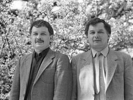 68. urodziny Jarosława Kaczyńskiego. Zobacz, jak się zmieniał