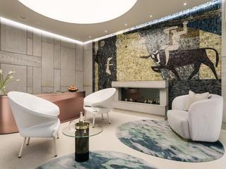 Warszawski hotel na prestiżowej liście Time'a