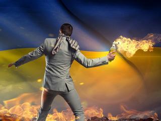 Polacy nawoływali, by spalić ukraińskie dzieci. Sąd nie widzi problemu