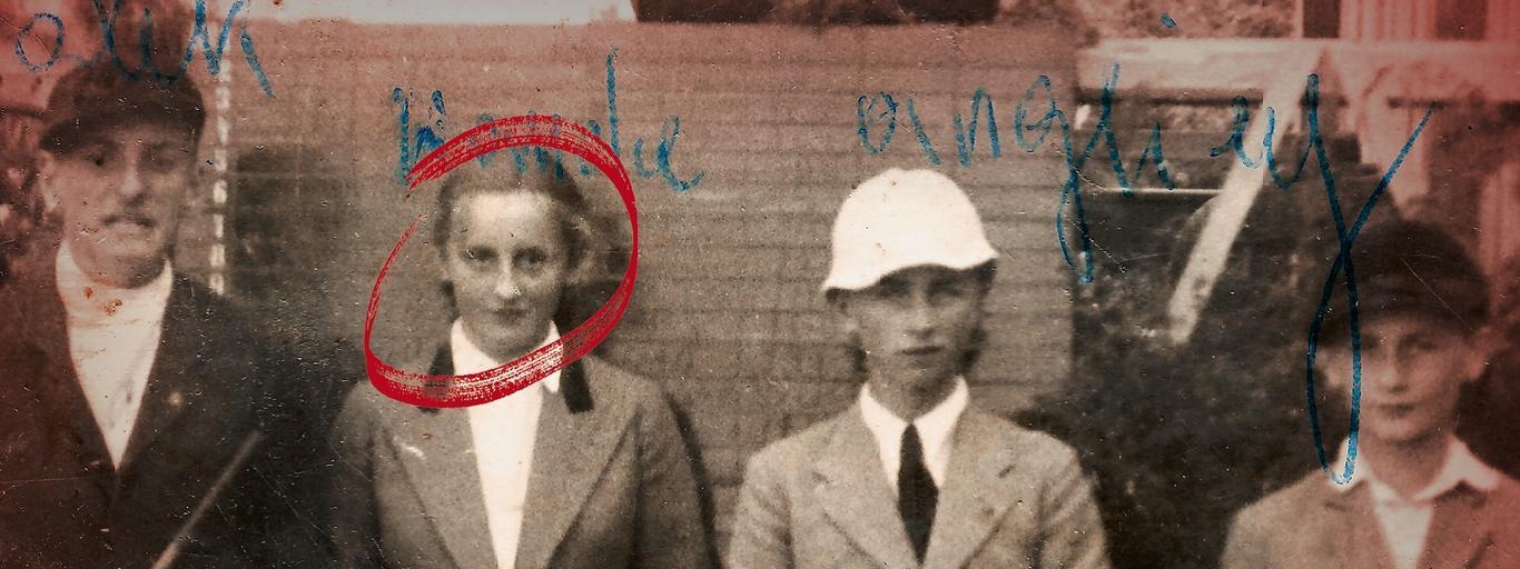 Wanda Kronenberg