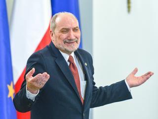 Macierewicz wraca. Uderza w prezydenta i szefa MSZ