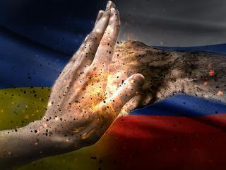 Wojna przechodzi w nową fazę. Ukraina wyłącza rosyjski internet
