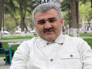 Sześć lat więzienia za pisanie prawdy o reżimie Alijewa