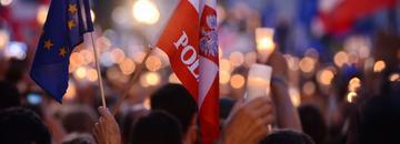Sąd Najwyższy sądownictwo wymiar sprawiedliwości sądy protesty demonstracja