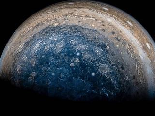 To najlepsze nagranie Jowisza w historii! [WIDEO]