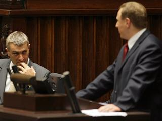 Tak Giertych na oczach milionów ośmieszył Kurskiego. Mija 10 lat od legendarnego wystąpienia w Sejmie