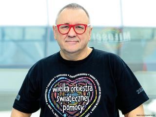 Jurek Owsiak: Orkiestra gra 26 lat, niezależnie od tego, kto ma w Polsce władzę