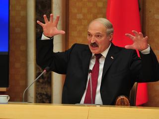 Bunt w rządzie. Łukaszenka wymienia premiera