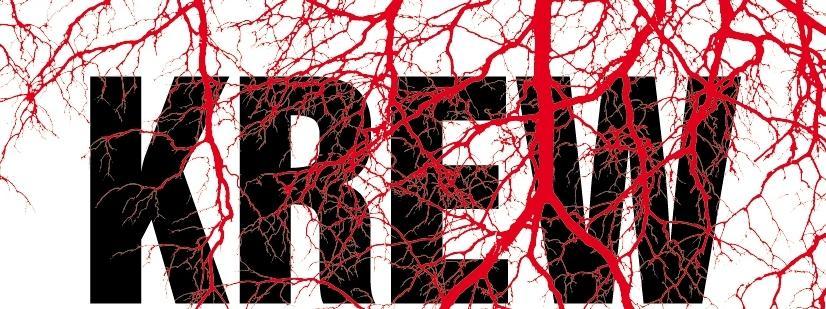 Krew. Łączy i Dzieli