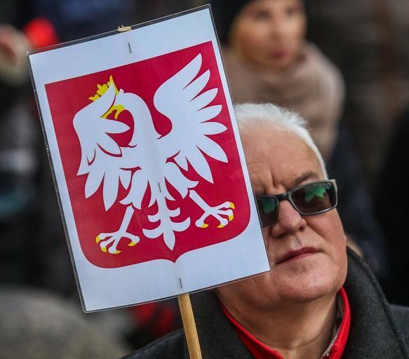 Manifestacje KOD w Polsce