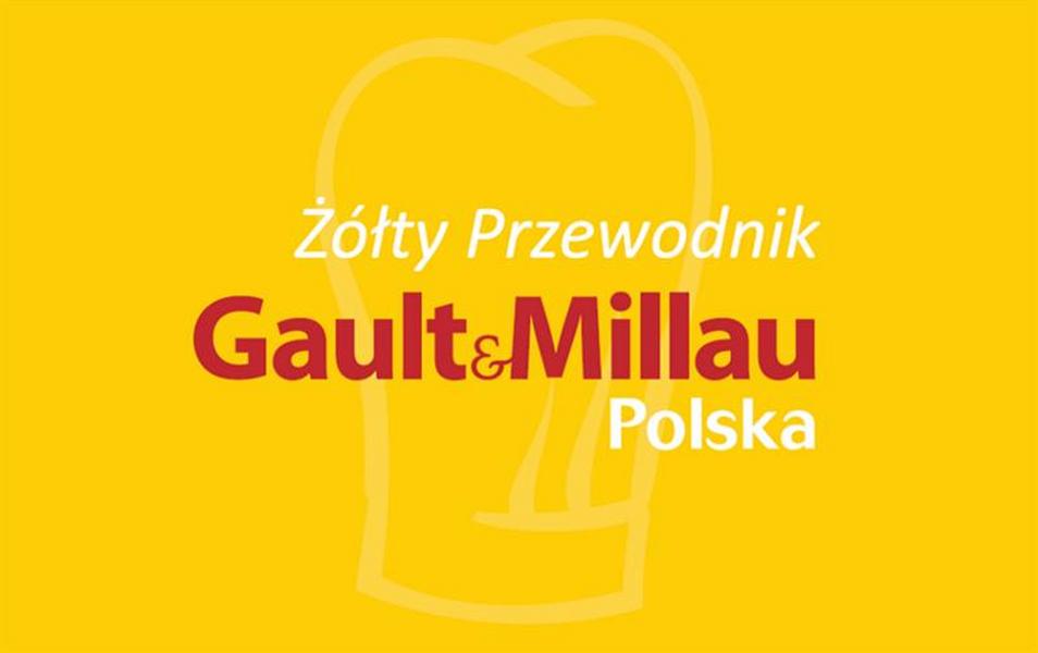 Gault&Millau przewodnik