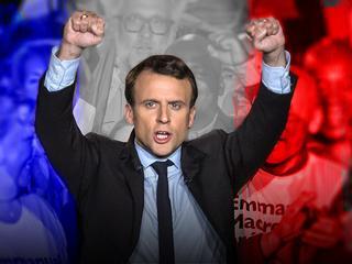 Macron nowym prezydentem Francji. We Froncie Narodowym szykuje się rozłam