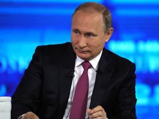 Putin: Jeśli na pokładzie Tu-154 był wybuch, to bombę podłożono w Warszawie