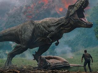 Naukowcy chcą wskrzesić dinozaury