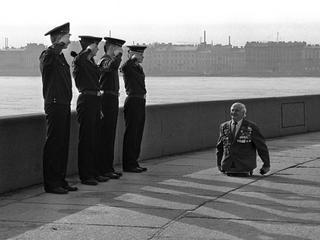 Dziś są bohaterami, ale ZSRR bez skrupułów pozbywał się inwalidów wojennych