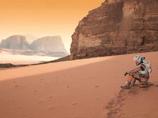 Marzenia o Marsie to mrzonki?