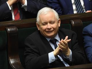 Jarosław Kaczyński wziął 30 tys. zł odprawy?