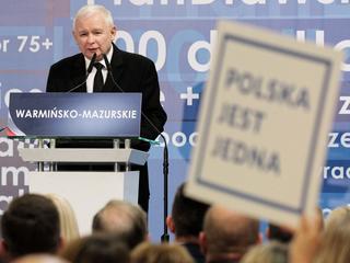 Rzecznik KRS: Rada powinna zająć się słowami Kaczyńskiego