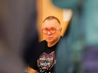 Jurek Owsiak skazany za przekleństwa. Jaką karę wymierzył mu sąd?