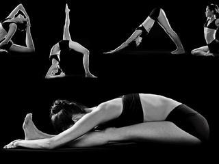 Co w nas zmienia joga