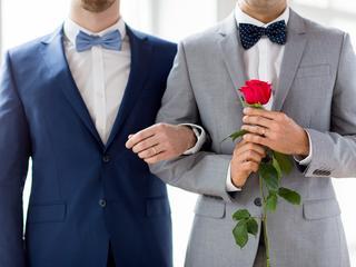 Tęczowa Angela. Niemcy o krok od legalizacji gejowskich małżeństw