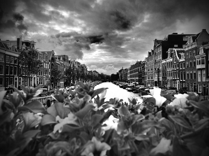 Amsterdam (Holandia)