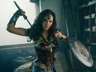 """""""Wonder Woman"""" przegrała z antysemityzmem świata arabskiego"""