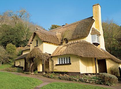dom naturalne budownictwo