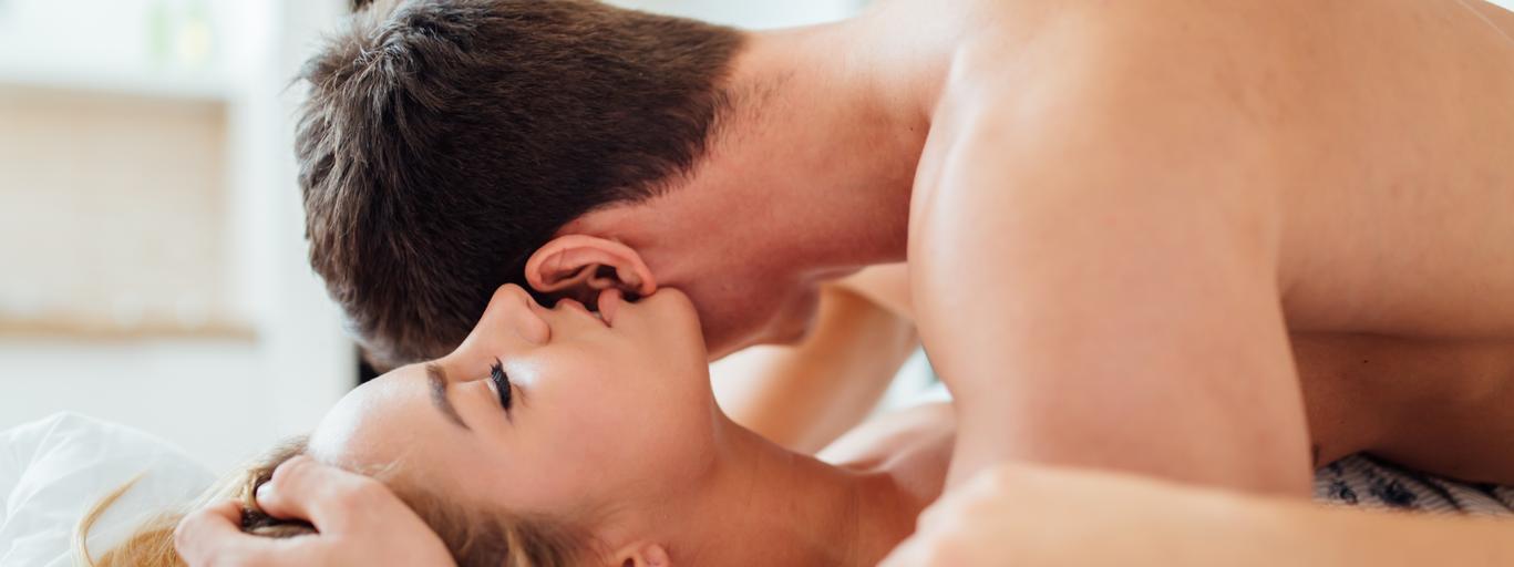 seks, miłość