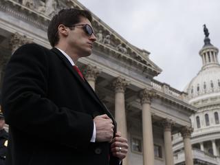 Rosyjska agentka przez 10 lat pracowała w ambasadzie USA w Moskwie