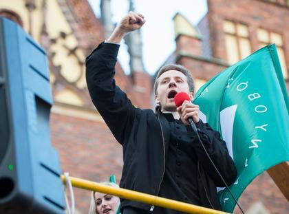 Jacek Międlar Kościół katolicki nacjonalizm narodowcy nacjonaliści