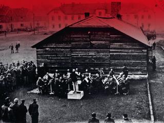 Muzyka w piekle Auschwitz