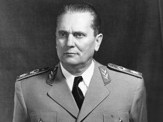 Tito, bałkańska legenda