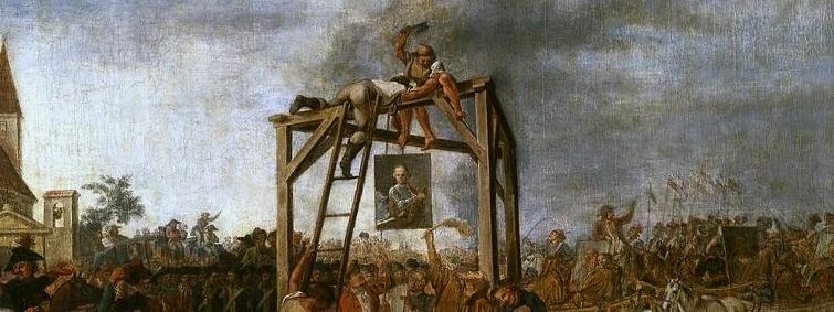 Norblin insurekcja kościuszko powstanie szubienica