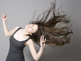 Gdy włosy chorują