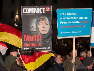 AfD jest dumna z Wehrmachtu i chce strzelać do imigrantów. Od wczoraj jest trzecią siłą w Bundestagu
