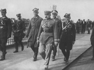 Czyja Polska. Dlaczego Józef Piłsudski dokonał zamachu stanu?